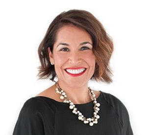 Gaby Rosenfeld Director of Sales