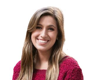 Hayden Sisk, Marketing Specialist