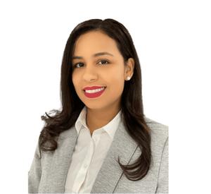 Jennelyn Popoter, Global Sales Associate