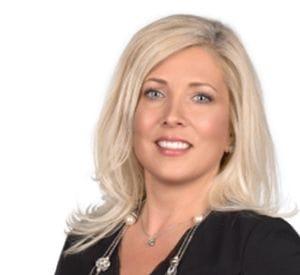 Jennifer Erney, CMP, CMM Regional Vice President of Sales at ALHI