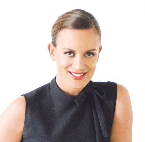 Kimberly Richmond, Director of Global Sales, Destination Weddings