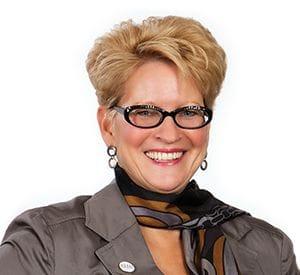 Kathy Kozminske Vice President of Sales at ALHI