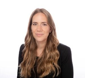 Meike Voege Director of Events EMEA at ALHI