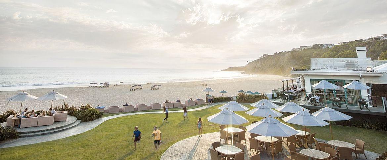Dana Point Monarch Beach Resort