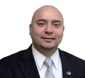 Poll Guzman Global Sales Associate at ALHI