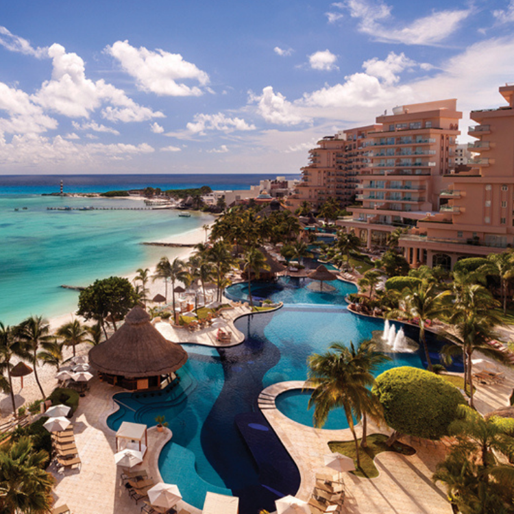 2021/2022 Executive Meetings Promotion by Fiesta Americana Grand Meetings Mexico & Beyond