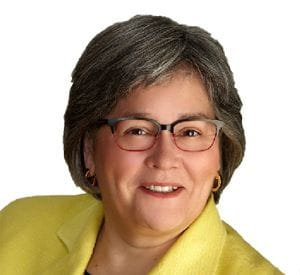 Dr. Lalia Rach Executive Managing Director