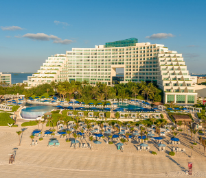 Recognition by Fiesta Americana Grand Meetings Mexico & Beyond