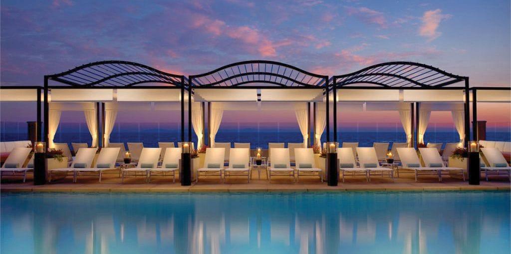 Surf & Sand Resort Pool