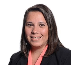 Adriana Barajas Global Sales Associate at ALHI