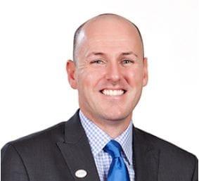 Paul Howe Director of Global Sales at ALHI