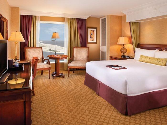Thumbnail Beau Rivage Resort & Casino