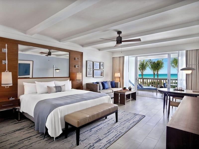 Thumbnail Fairmont El San Juan Hotel