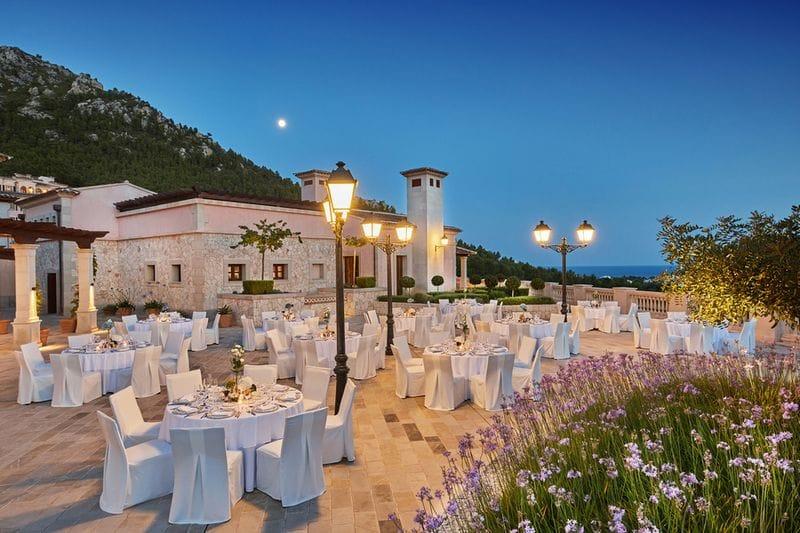 Thumbnail Cap Vermell Grand Hotel