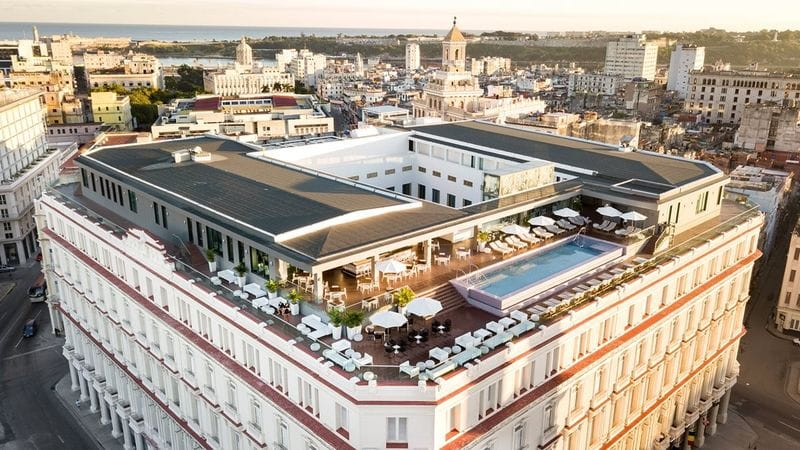 Thumbnail Gran Hotel Manzana Kempinski La Habana