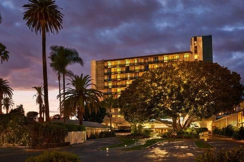 Thumbnail Fairmont Miramar Hotel & Bungalows