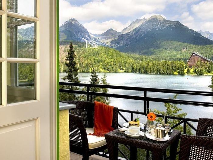 Thumbnail Grand Hotel Kempinski High Tatras Slovakia