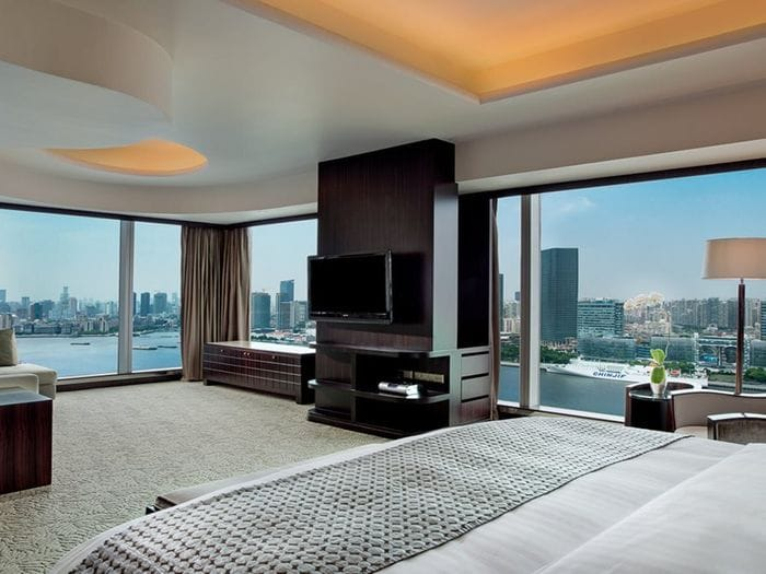 Thumbnail Grand Kempinski Hotel Shanghai