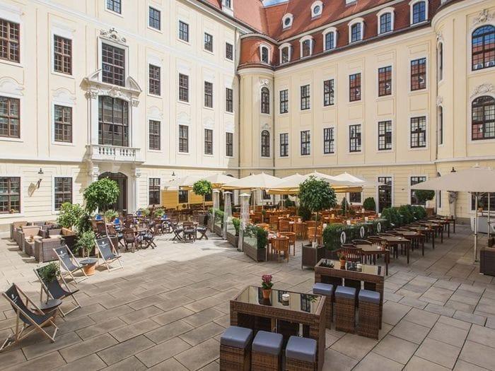 Thumbnail Hotel Taschenbergpalais Kempinski Dresden