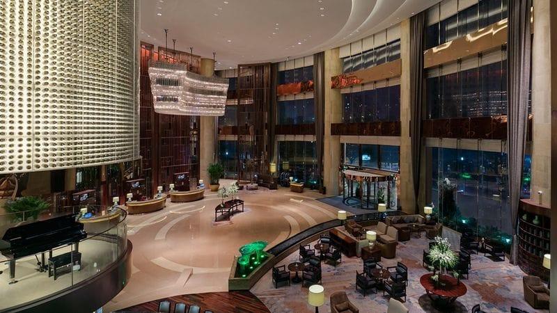Thumbnail Kempinski Hotel Xiamen