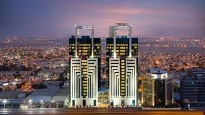 Kempinski Al Othman Hotel Al Khobar