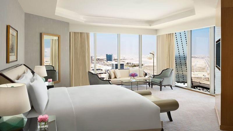 Thumbnail Kempinski Al Othman Hotel Al Khobar