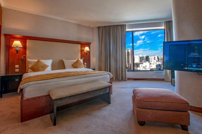 Thumbnail Kempinski Hotel Amman Jordan