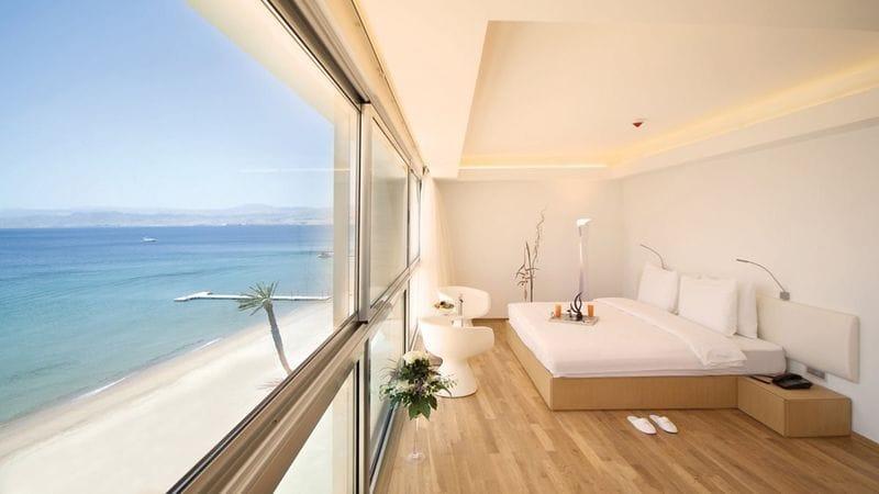 Thumbnail Kempinski Hotel Aqaba Red Sea Jordan