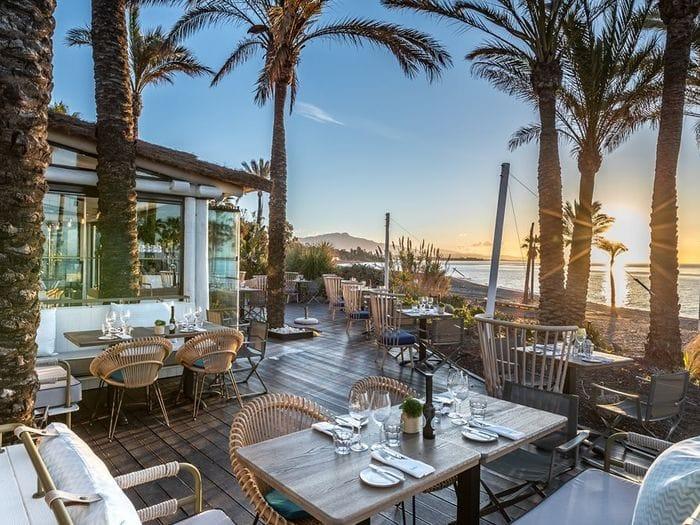 Thumbnail Kempinski Hotel Bahia Marbella Estepona