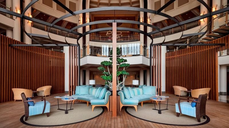 Thumbnail Kempinski Hotel Barbaros Bay Bodrum