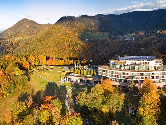 Thumbnail Kempinski Hotel Berchtesgaden Bavarian Alps