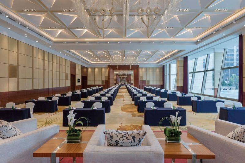 Thumbnail Kempinski Hotel Chongqing