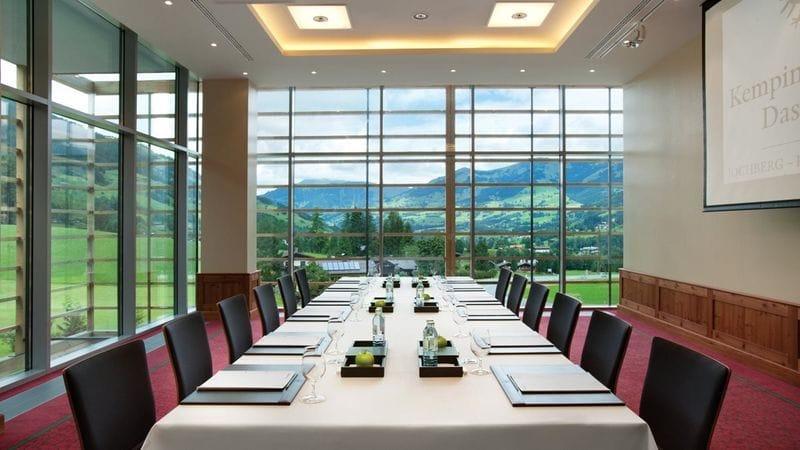 Thumbnail Kempinski Hotel Das Tirol Jochberg Kitzbuhel