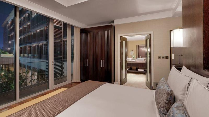 Thumbnail Kempinski Hotel Gold Coast City Accra