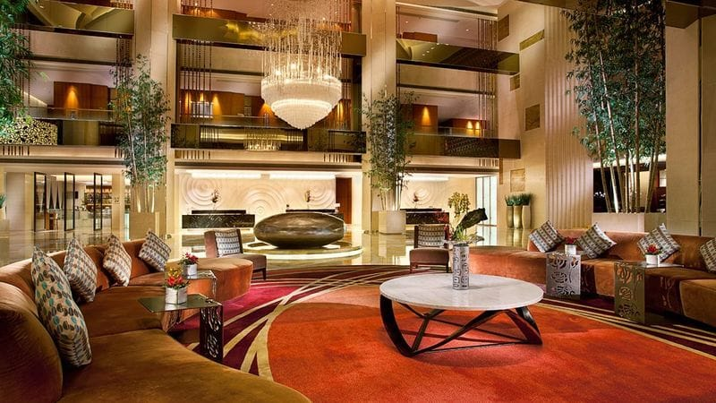 Thumbnail Kempinski Hotel Huizhou