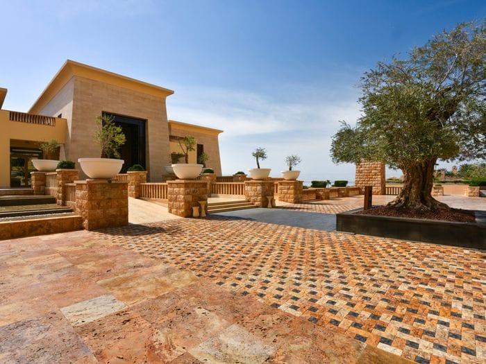 Thumbnail Kempinski Hotel Ishtar Dead Sea Jordan