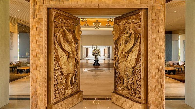 Thumbnail Kempinski Hotel Nay Pyi Taw Myanmar