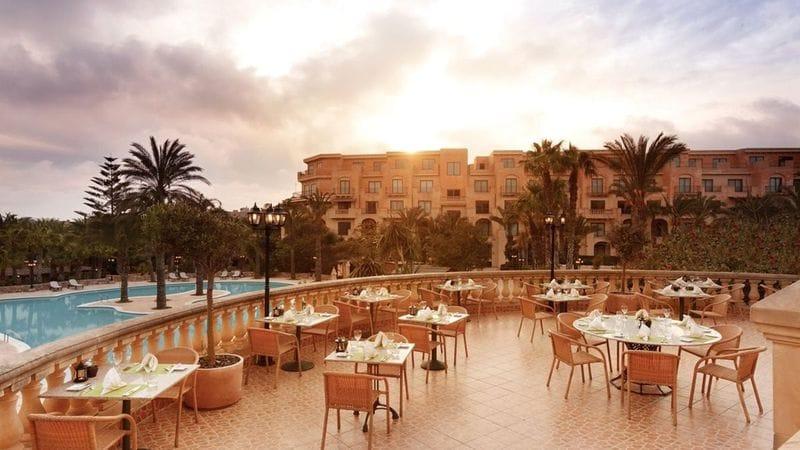 Thumbnail Kempinski Hotel San Lawrenz Gozo Malta