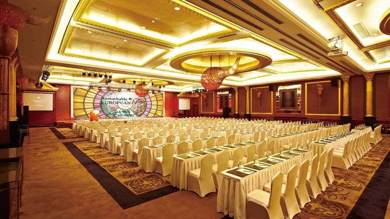 Thumbnail Kempinski Hotel Shenzhen