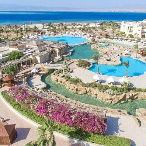 Kempinski Hotel Soma Bay Red Sea Egypt