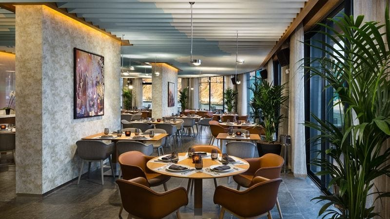 Thumbnail Kempinski Summerland Hotel & Resort Beirut