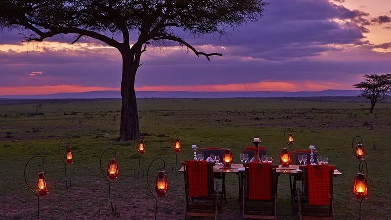 Thumbnail Olare Mara Kempinski Masai Mara
