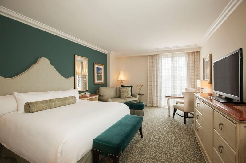 Thumbnail Loews Portofino Bay Hotel at Universal Orlando