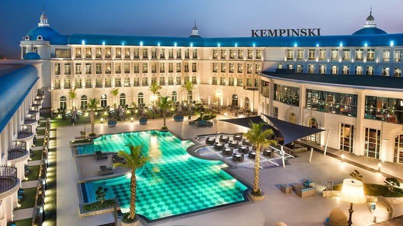 Thumbnail Royal Maxim Palace Kempinski Cairo