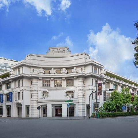 The Capitol Kempinski Singapore