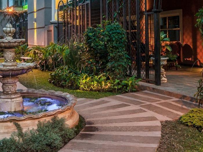 Thumbnail Villa Rosa Kempinski Nairobi