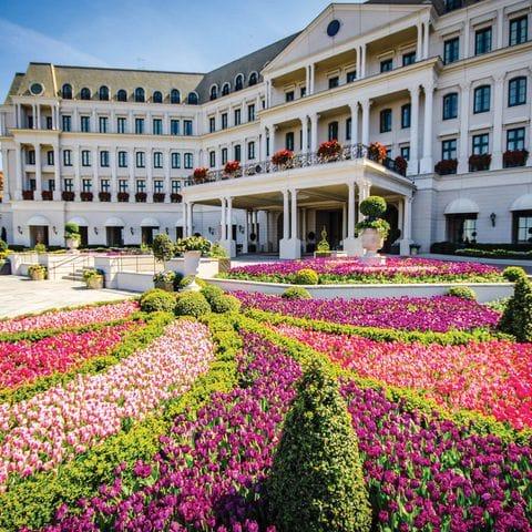 Nemacolin Resort