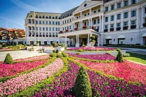 Nemacolin Resort