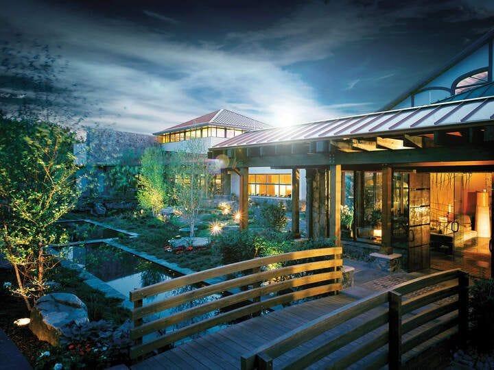 Thumbnail Nemacolin Resort