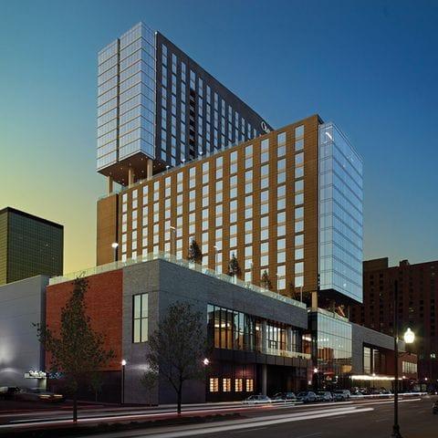 Omni Louisville Hotel